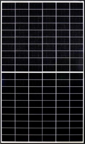 AEG High Efficiency black frame 120 Half Cut