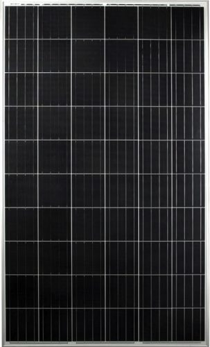 AEG Solar Professional full cells 2