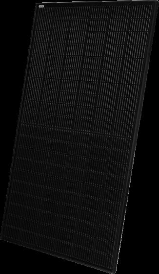 AEG Solar Module Premium Glas Glas