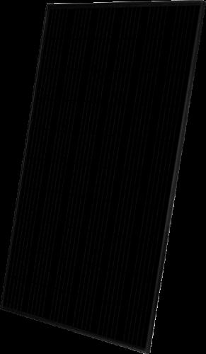 AEG Solar Module Ultra Black